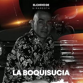 La Boquisucia