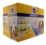 Pedigree Dentastix Variety Pack (55 count)