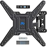 Mounting Dream TV Wall Mount Bracket for Most of 26-55 Inch LED, LCD, OLED and Plasma Flat Screen TV with Full Motion...