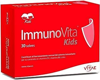VITAE - INMUNOVITA KIDS 30sob VITAE
