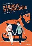 Panique dans la mythologie - L'odyssée d'Hugo