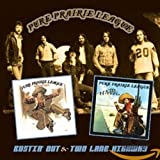 Songtexte von Pure Prairie League - Bustin' Out / Two Lane Highway