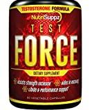 Test Force Testosterone Booster Supplement