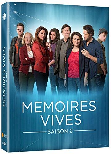 Memoires Vives / Saison 2 (Bilingual)