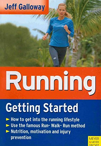 Running: Getting Started (Meyer & Meyer Sport)