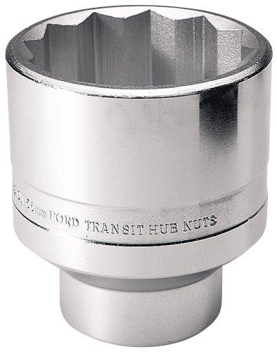 Draper 39048 - Juego de vasos para llaves (tamaño: 56mm)