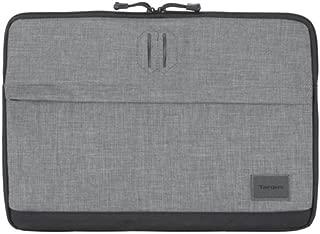 Targus Strata Laptop Sleeve for 12.1-Inch Laptop, Gray (TSS635US)