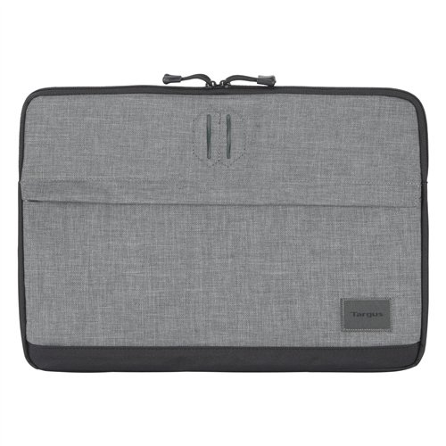 Targus TSS635EU Strata Laptop Hülle 12,1 Zoll Sleeve grau