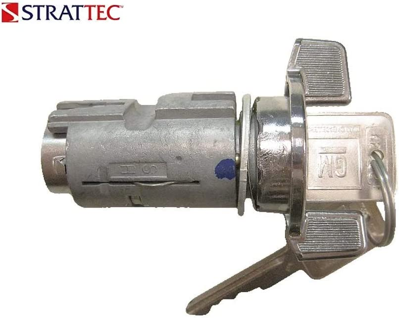 Strattec Compatible with Buick Chevrolet cheap Service New arrival Ignition Lock