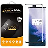 (2 Pack) Supershieldz for OnePlus 7 Pro and OnePlus 7T Pro...
