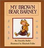 My Brown Bear Barney