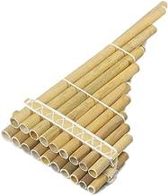 サンポーニャ(マルタ/10管+9管) / ファビン・ママニ [ボリビア製] 正規品新品・本格演奏用楽器
