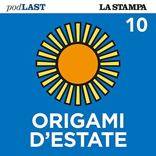 Modello Vancouver (Origami d'estate 10) copertina