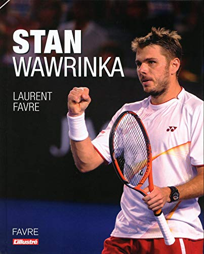 Image OfStan Wawrinka (French Edition)
