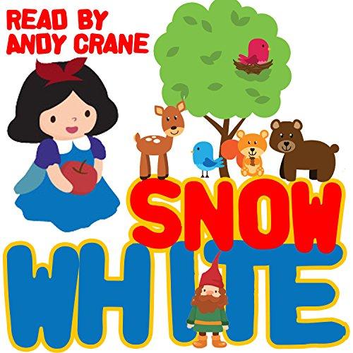 Snow White cover art