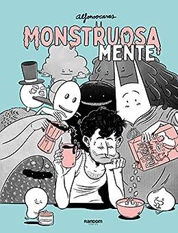 MonstruosaMente PDF EPUB Gratis descargar completo