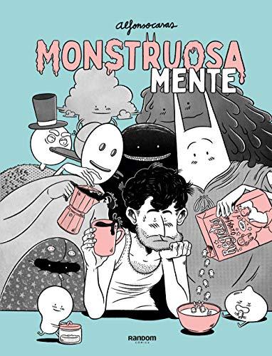 MonstruosaMente (Random Cómics)