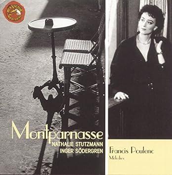Poulenc: French Recital  Vol. IV
