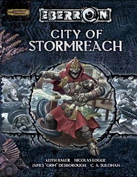 Best city of stormreach Reviews