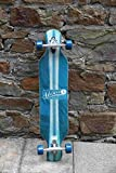 Mindless by Demotex GmbH Atom Drop Through Longboard...