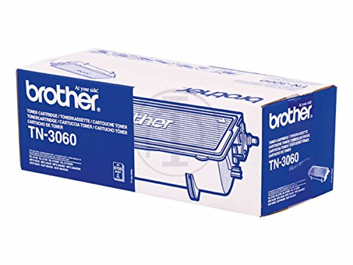 Brother original - Brother HL-5100 Series (TN-3060) - Toner schwarz - 6.700 Seiten