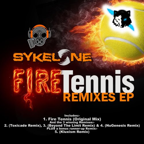 Fire Tennis (Beyond the Limit 'Terminal' Remix)