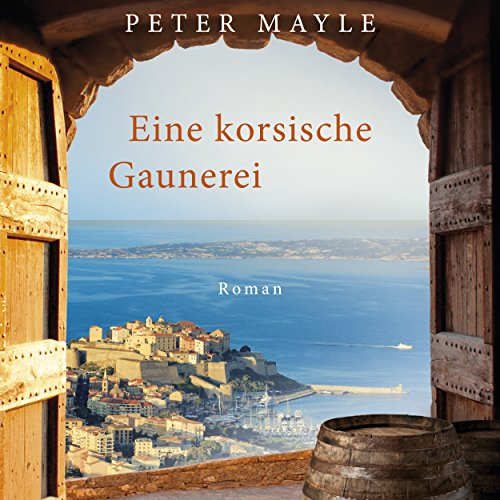 Eine korsische Gaunerei                   By:                                                                                                                                 Peter Mayle                               Narrated by:                                                                                                                                 Alexander Bandilla                      Length: 5 hrs and 54 mins     1 rating     Overall 3.0