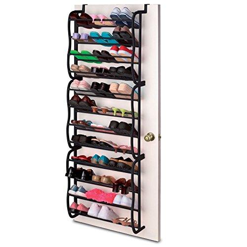 zapatero estanteria 36 pares shoes&door