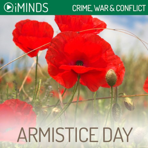 Armistice Day audiobook cover art