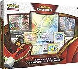 Pokemon POK35HOGX01 Coffret Soleil et Lune 3.5-Légendes Brillantes-Pouvoirs...