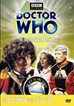 Doctor Who: The Armageddon Factor (Story 103) (The Key to Time Series, Part 6) by Tom Baker
