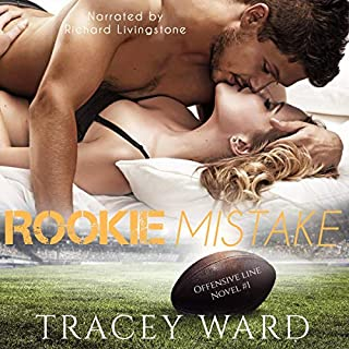 Rookie Mistake cover art