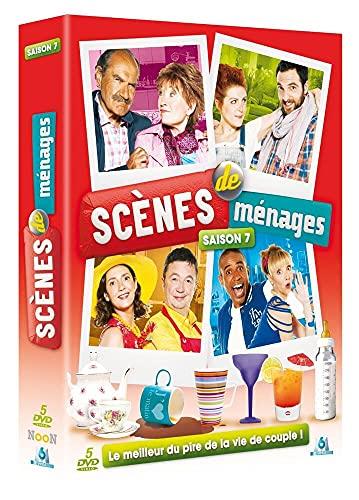 Scènes de ménages-Saison 7