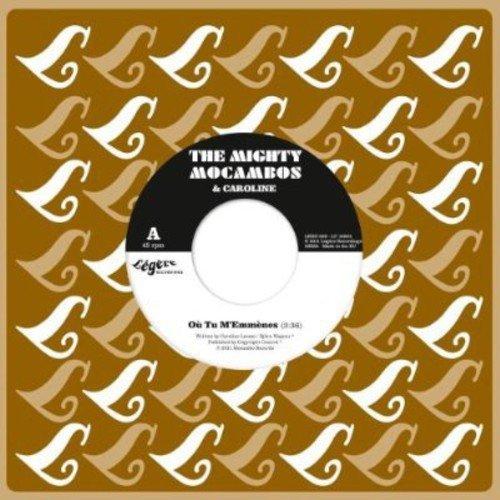 Où Tu M'Emmènes [Vinyl Single]