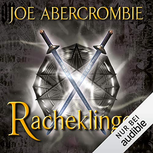 Racheklingen cover art