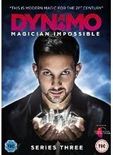 Dynamo: Magician Impossible: Season 3