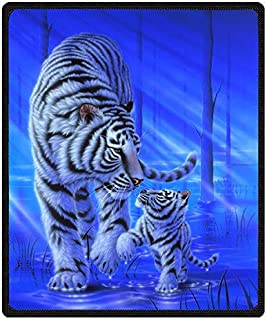 Best white tiger pattern Reviews