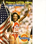 florence-griffith-joyner---olympic-champion--houghton-mifflin-leveled-reader-focus-on-biogra---