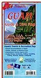 Franko s Guam Guide & Dive Map