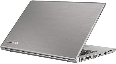 "Toshiba TECRA Z40-C 14"" Laptop, Intel Core i5, 8GB RAM, 256GB SSD, Win10 Pro (Renewed)"