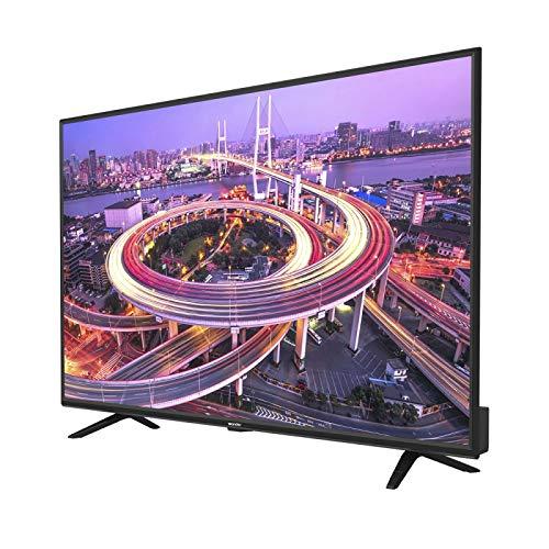 "Televisor WONDER TV LED WDTV1430CSM 43"" SmartTV Android"