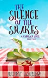 The Silence of the Snakes: Mystery (Madigan Amos Zoo Mysteries Book 2) (English Edition)