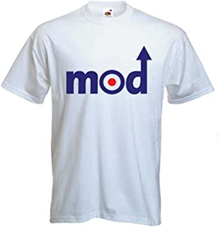 Men's Mod Target Logo T-Shirt