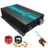 WZRELB Power Inverter...image