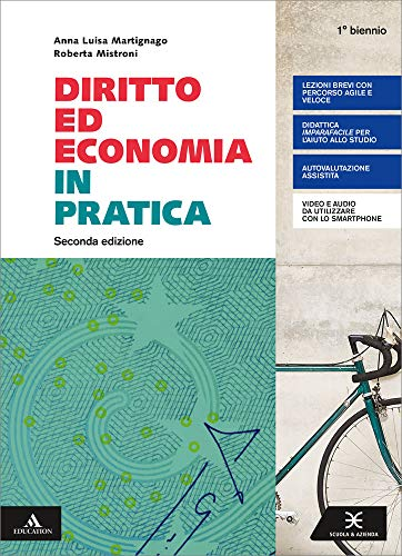 Diritto ed economia in pratica. Per il primo biennio degli Ist. professionali. Con e-book. Con espansione online