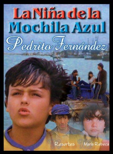Nina De La Mochila Azul [Reino Unido] [DVD]