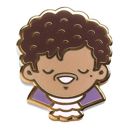Prince Pin: Amazon com