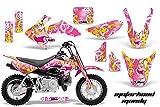 AMR Racing MX Dirt Bike Graphics kit Sticker Decal...