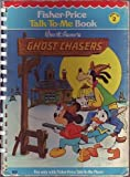 Walt Disney's Ghost Chasers