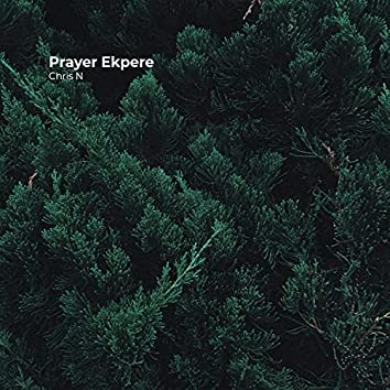 Prayer Ekpere